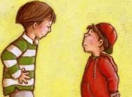 داستان کوتاه دو برادر مهربان