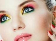 بهترین نوع آرایش صورت و زیبایی