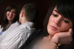 چرا مردها باعث حسادت خانم ها می شوند؟