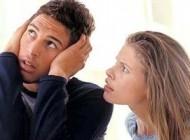 چرا وقتی خانم ها حرف می زنند آقایان فرار می کنند؟
