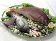 نکاتی که خانم ها باید درباره خوردن ماهی بدانند