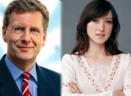 پیشنهاد رابطه نامشروع این خانم متاهل به رئیس جمهور آلمان