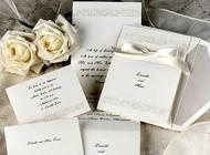 زیباترین متن های تبریک برای کارت عروسی