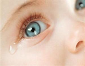 کشف جدیدترین راه برای تشخیص علت گریه کودکان!