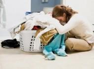 اشتباهات هنگام استفاده از ماشین لباسشویی!!