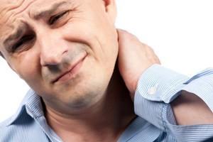 آیا از گردن درد زیاد رنج می کشید؟