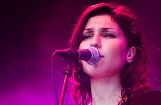لاله پورکریم محبوب ترین خواننده سوئد در سال 2012 شد