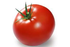 گوجه فرنگی ماسک طبیعی و خوب برای پوست صورت