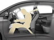هشدار درباره استفاده از کیسه های هوای تقلبی اتومبیل ها