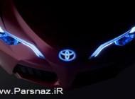 شرکت تویوتا قدرت اول خودرو سازی در سال 2012
