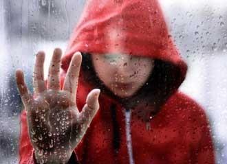 اس ام اس عاشقانه برای روزهای بارانی (3)