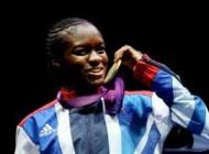 اولین خانم دارنده مدال طلای المپیک در رشته بوکس کیست؟