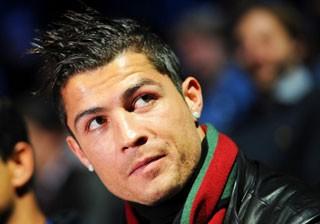 کریستیانو رونالدو 28 ساله شد (عکس)
