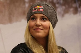 حادثه ناخوشایند برای بهترین خانم اسکی باز جهان (عکس)