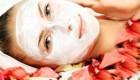 پنج ماسک خانگی مرطوب کننده پوست در هوای سرد