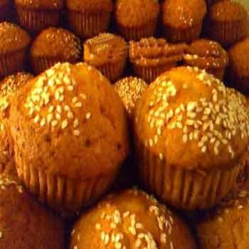 آموزش درست کردن کیک یزدی