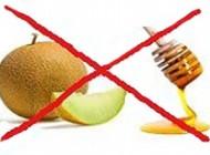 بخور نخورهای طب سنتی (تغذیه سالم)