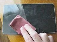 تلفن همراه را چگونه تمیز كنیم؟