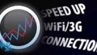 سرعت اینترنت گوشی خود را چند برابر کنید