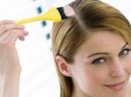 بدون دکلره موهایتان را روشن کنید! (آرایش موها)