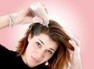 موی مشکی پرکلاغی را چگونه رنگ کنیم؟