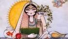 اس ام اس های جدید تبریک عید نوروز (5)