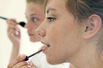 رازهای مهم در آرایش صورت برای جوانان