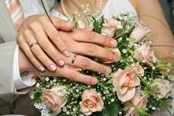 درباره شب زفاف
