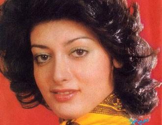شهره نیک پور دختر شایسته 38 سال قبل در ایران (عکس)
