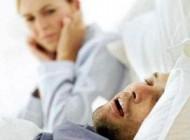 خرخر کردن در خواب را نادیده نگیرید!