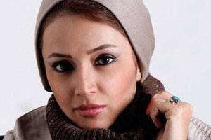 خانم بازیگر مشهور و جذاب سینما و تلوزیون از ایران رفت