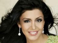 سامانتا تاجیک مدل ایرانی و کانادایی! (عکس)