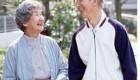 زناشویی در سنین سالمندی