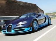 بهبود رکورد گینس در نمایشگاه اتومبیل شانگهای (عکس)