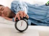 عوارض کمتر از 6ساعت خوابیدن