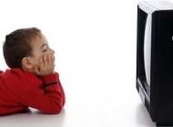تاثیر بد برنامه های تلویزیونی روی رفتار کودکان