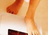 ضرر کاهش وزن زیاد