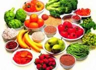 رژیم غذایی ضد کلسترول