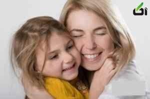 راه حل هایی برای صمیمی تر شدن  رابطه دختران و مادران