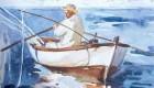 داستان ماهی گیر ثروتمند