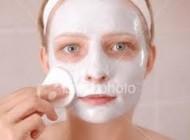 ماسک مخصوص برای پوستهای چرب