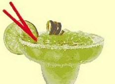 طرز تهیه نوشیدنی مارگاریتا