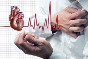 چندین نکته درمورد حمله قلبی
