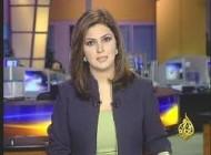 استعفای گزارشگر خانم به علت عذاب وجدان (عکس)