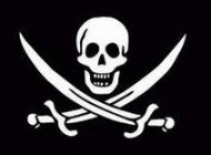طنز دزدان دریایی
