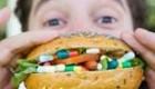 با خوردن این همه  دارو لاغر نمی شوید!