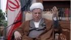 هاشمی رفسنجانی گفت:عزم مردم برای تغییر جدی است…!
