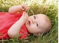 فصل بهار و شروع شدن  حساسیت های فصلی برای کودکان