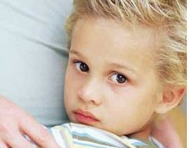 کمک به کودکانمان برای غلبه بر ترس