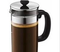 نوشیدنی گرم- تهیه قهوه فرانسه